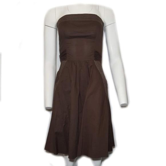 Teeze Me Dresses & Skirts - Teeze Me Strapless Dress